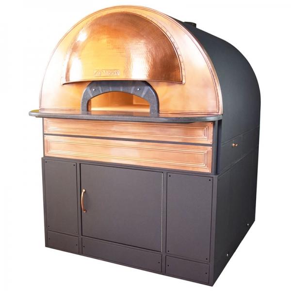 Neapoletanischer Pizzaofen 9er Forno Scugnizzo - Izzo Forni