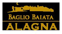 Alagna - Baglio Baiata Marsala