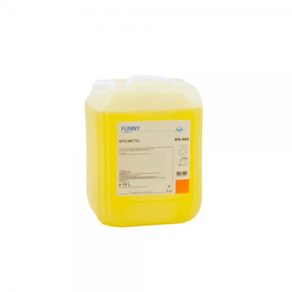 Funny Spülmittel 10 Liter - AG-462