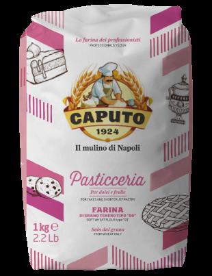 Molino Caputo Mehl - Typ 00 Pasticceria 1kg