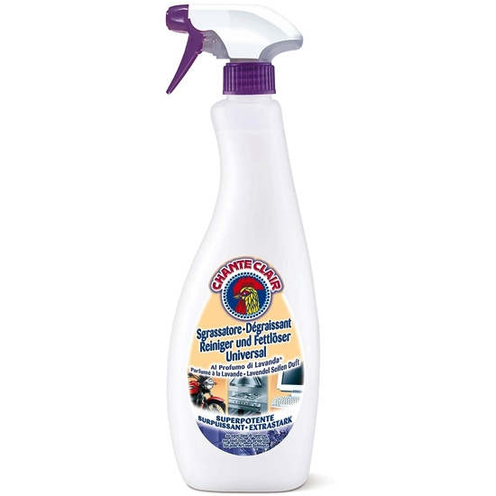 CHANTE CLAIR Sgrassatore Universale - Lavendel 750ml