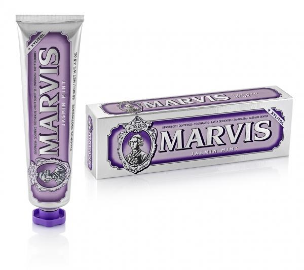 Marvis Jasmin Mint 25ml