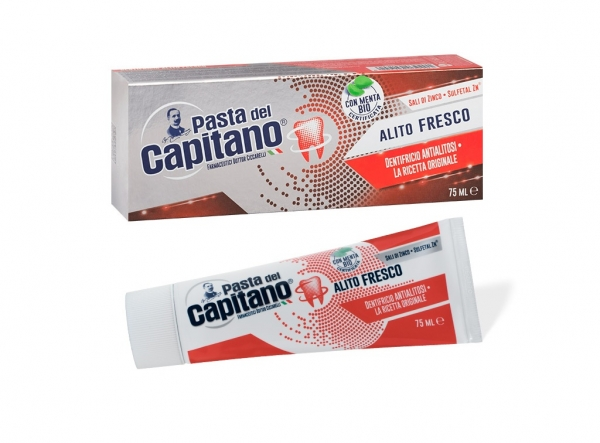PASTA DEL CAPITANO Alito Fresco 75ml