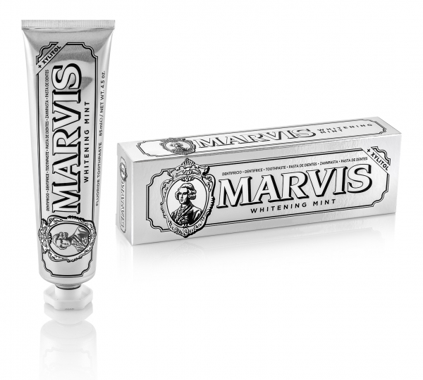 Marvis Whitening Mint Zahncreme - 85ml