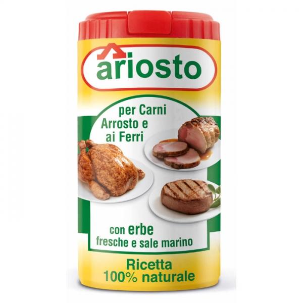 Ariosto Arrosto