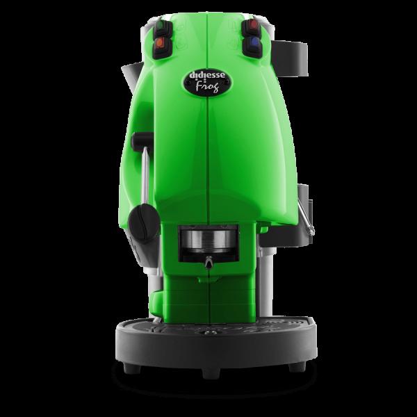 Didiesse Frog Espressomaschine - Grün