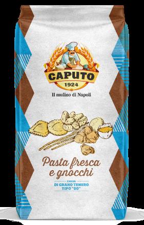 Molino Caputo - Pasta fresca e gnocchi - 25kg