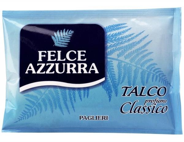 Felce Azzurra Talco Talkumpuder 100g