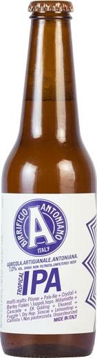 Birra Antoniana - Tropical IPA - 33cl / alc.7%