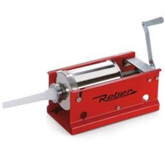 Reber Wurstfüller 8952N 3KG - Rot