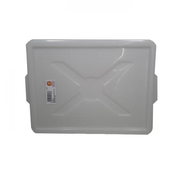 Deckel für Pizzateigbehälter 30 x 40cm Pizzaballenbox