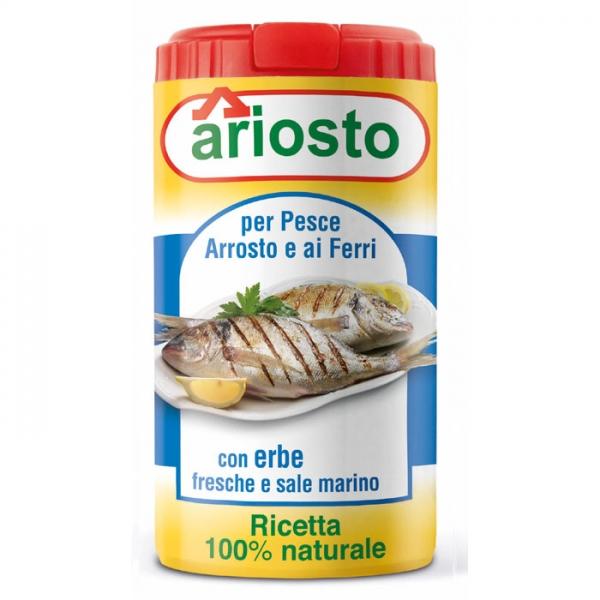 Ariosto per Pesce für Fisch