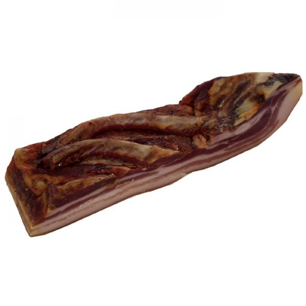 Bauchspeck - Pancetta Tesa ca. 300 g