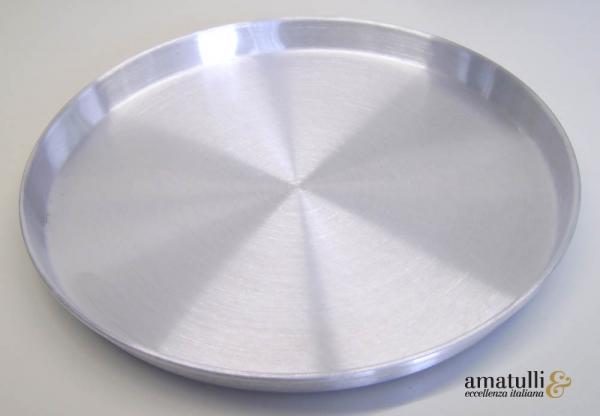 Pizzablech Backblech ALU 45 x 3cm