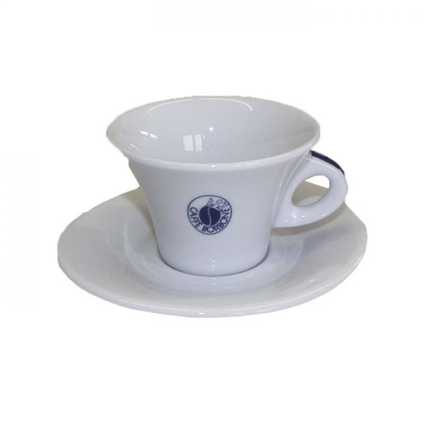 Borbone Cappuccinotassen - 6er Set