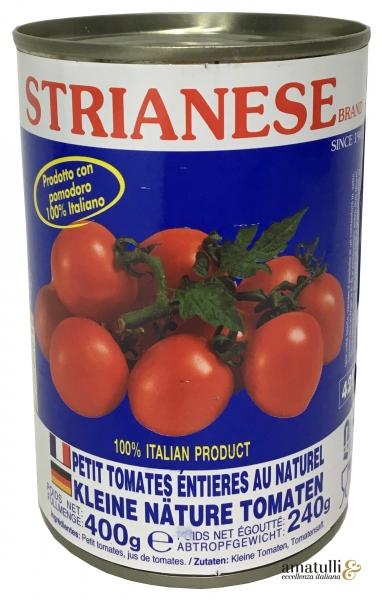 Strianese pomodorini / Kirschtomaten 400 g