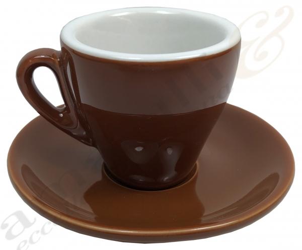 Nuova Point - Milano - Espresso / Caffe - Braun