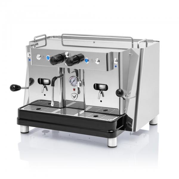 Flytek ZIP Pro 2 - Inox ESE - Espressomaschine