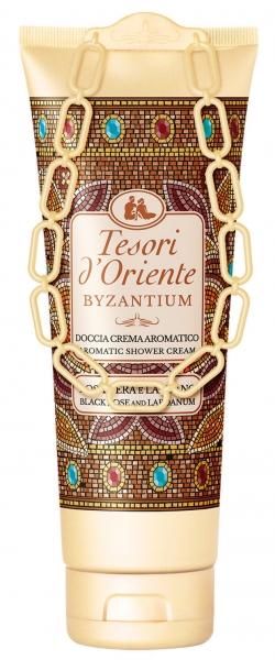 Tesori d'Oriente - Duschgel Byzantium 250ml