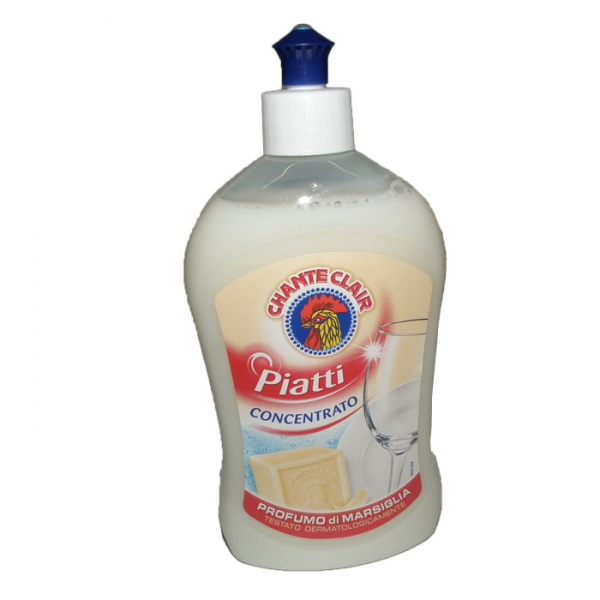 CHANTE CLAIR Spülmittel Marsiglia 500ml