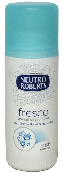 Neutro Roberts Extra Fresco Deo Stick 40ml
