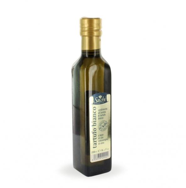 Trüffelöl - Olio Extra Vergine al Tartufo Bianco 250ml