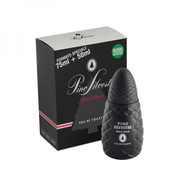 Parfum Pino Silvestre - Black Musk - EAU DE TOILETTE - 125ml
