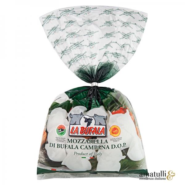 Büffelmozzarella - Mozzarella di Bufala 500 g