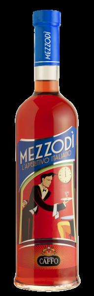 Aperitiv Caffo Mezzodi - 1 Liter