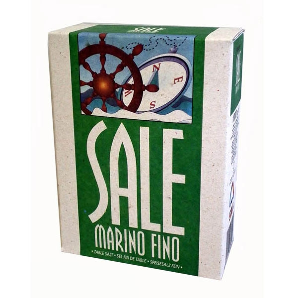Sale Marino Fino / Feines Meeressalz
