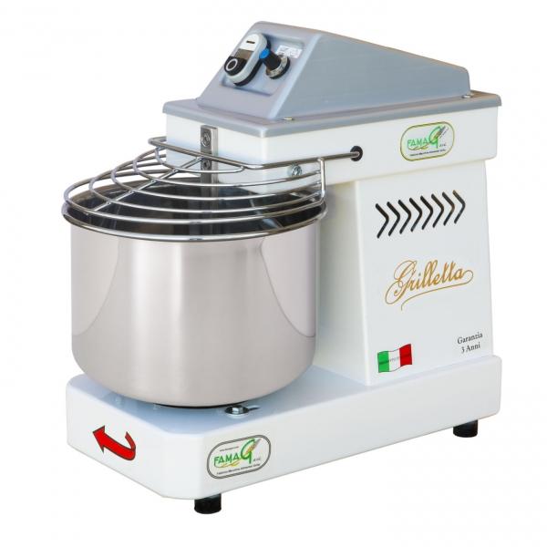 Spiralkneter Famag Grilletta - IM5 10V HH - Teigmaschine