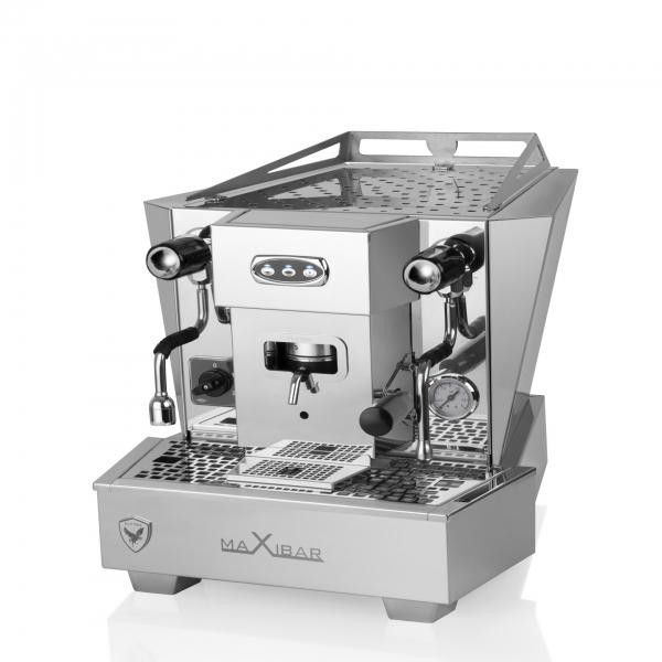 Flytek MAXIBAR - Inox ESE Espressomaschine