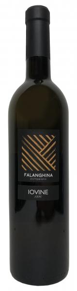 IOVINE - Falanghina pompeiano - 750ml