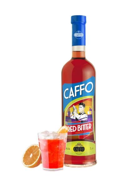 Caffo Red Bitter Aperitif 1L