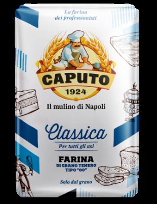 Molino Caputo Pizzamehl - Typ 00 Classica 1kg