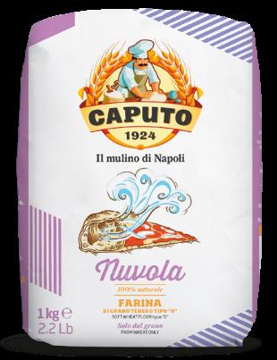 "Molino Caputo Pizzamehl - Nuvola Tipo ""0"" - 1kg"