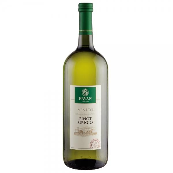 Pinot Grigio Garganega IGP - 1,5 Liter Grauburgunder