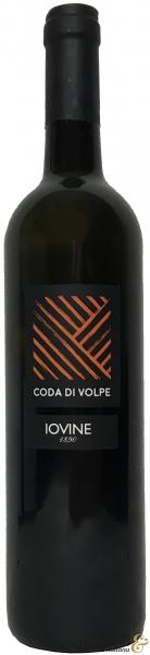 IOVINE - Coda di Volpe Pompeiano 0,75l