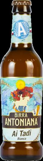 Birra Antoniana - ai Tadi - 33cl / alc.5,2%