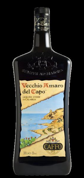 Vecchio Amaro del Capo Käuterlikör - 3000ml
