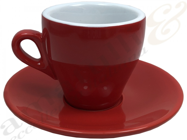 Nuova Point - Cappuccinotasse - Milano - Rot