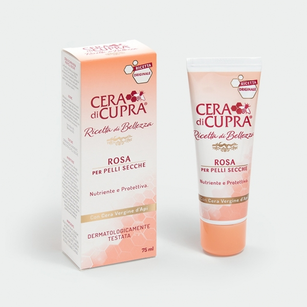 Cera di Cupra Rosa 75ml Tube