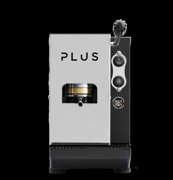 Aroma - PLUS Espressomaschine Schwarz / Nero ESE