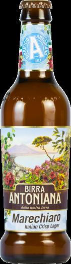 Birra Antoniana - Marechiaro - 33cl / alc.5,2%