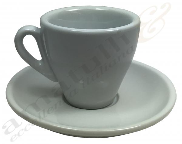 Nuova Point - Milano - Espresso / Caffe - Weiß