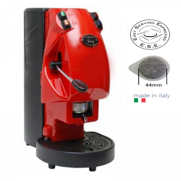 Didiesse Frog Espressomaschine - Rot