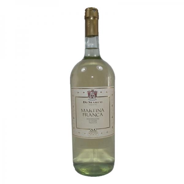 Di Marco - il Bianco di Martina 1,5 Liter