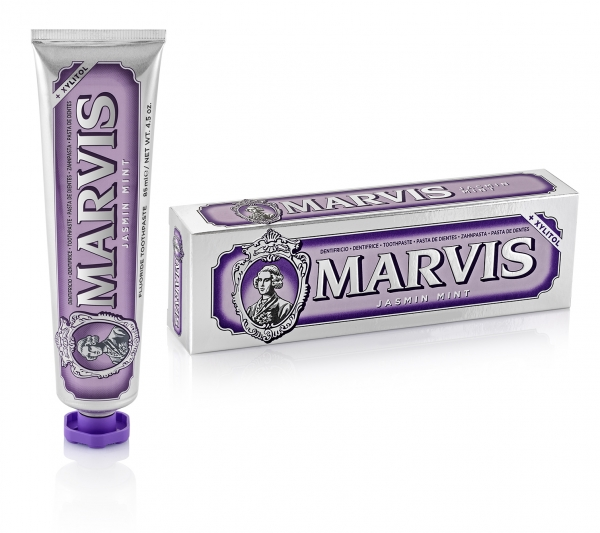 Marvis Jasmin Mint Zahncreme - 75ml