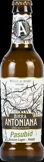 Birra Antoniana - Pasubio - 33cl / alc.4,5%