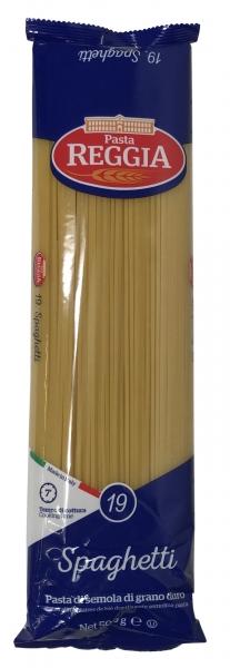 Pasta Reggia Nr. 19 Spaghetti - 500g
